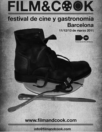 Film and Cook, Festival de Cine y Gastronomia