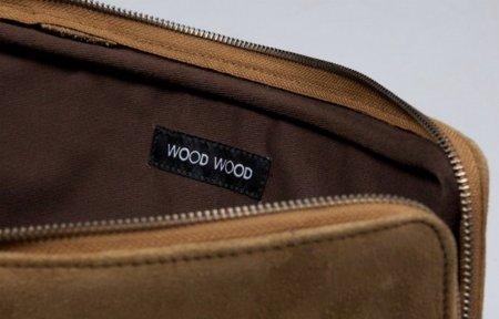 Funda Wood Wood