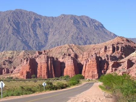 1366 1249159926 Valles De Calchaquies Salta Argentina