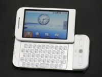 HTC Dream con Android, a la venta la semana que viene con Movistar