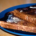 ¿Por qué los expertos en alimentos nos dicen que no debemos de tostar demasiado nuestra comida?