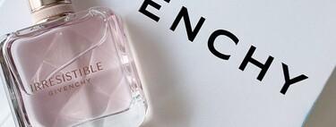 Descubrimos la nueva versión más fresquita del perfume Irresistible de Givenchy que nos vuelve a conquistar