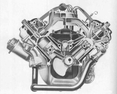 Motor Hemi