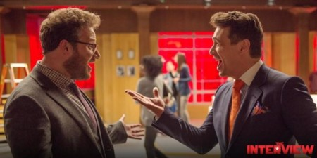 'The Interview' se podrá alquilar online desde hoy mismo en Google Play, YouTube y Xbox