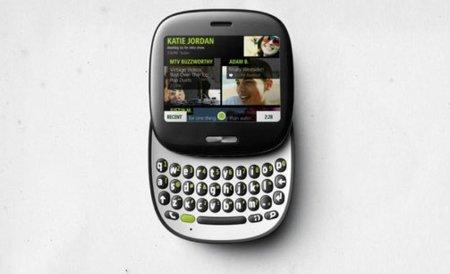 Kin, el teléfono social de Microsoft