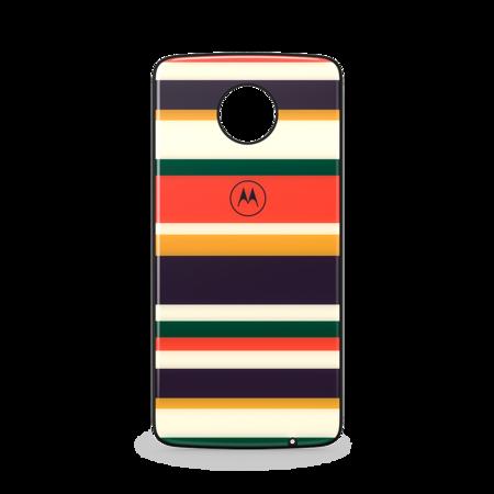 Moto Mod Style Shell Gorilla Glass 3