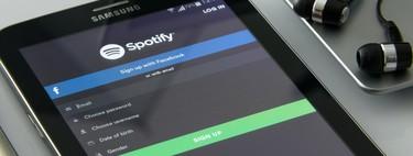 Spotify beta está empezando a mostrar las letras sincronizadas de las canciones que suenan