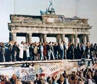 Berlín prepara el 20º aniversario de la caída del Muro