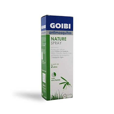 Goibi Nature