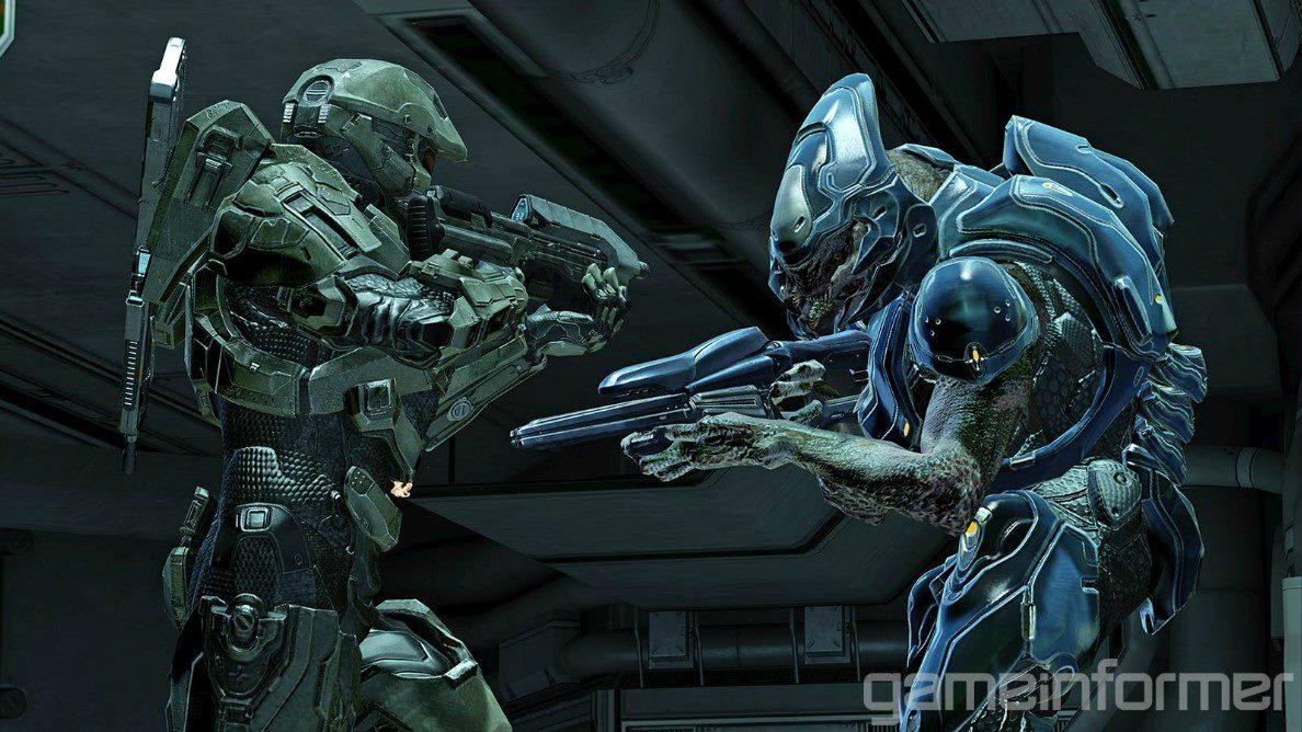Foto de Halo 4 - Imágenes GameInformer (18/18)