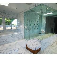 Foto 4 de 9 de la galería casas-de-famosos-mel-b-ii en Decoesfera