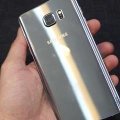 Foto 7 de 18 de la galería samsung-galaxy-note-5-y-galaxy-s6-edge en Xataka Android