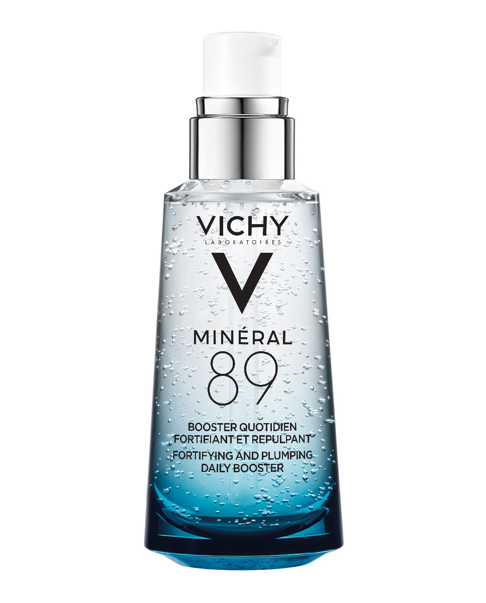 Agua concentrada Mineral 89 Vichy