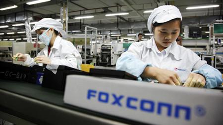 Foxconn se gastará más de 2.600 millones de dólares en construir una fábrica solo para Apple
