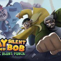 Jay y Bob el Silencioso tendrán videojuego: Chronic Blunt Punch consigue su crowdfunding