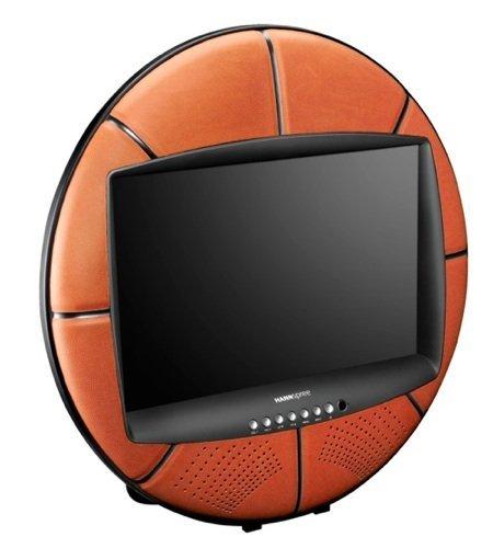 Detalle para la casa de... un amante del baloncesto