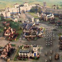'Age of Empires IV' nos muestra su primer tráiler con gameplay y confirma que se ubicará en la época medieval
