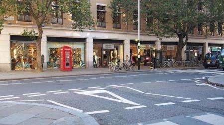 ¿Pensando una escapada a Londres? 7 direcciones secretas para encontrar tu inspiración