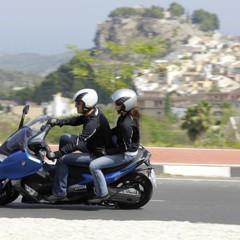 Foto 9 de 83 de la galería bmw-c-650-gt-y-bmw-c-600-sport-accion en Motorpasion Moto