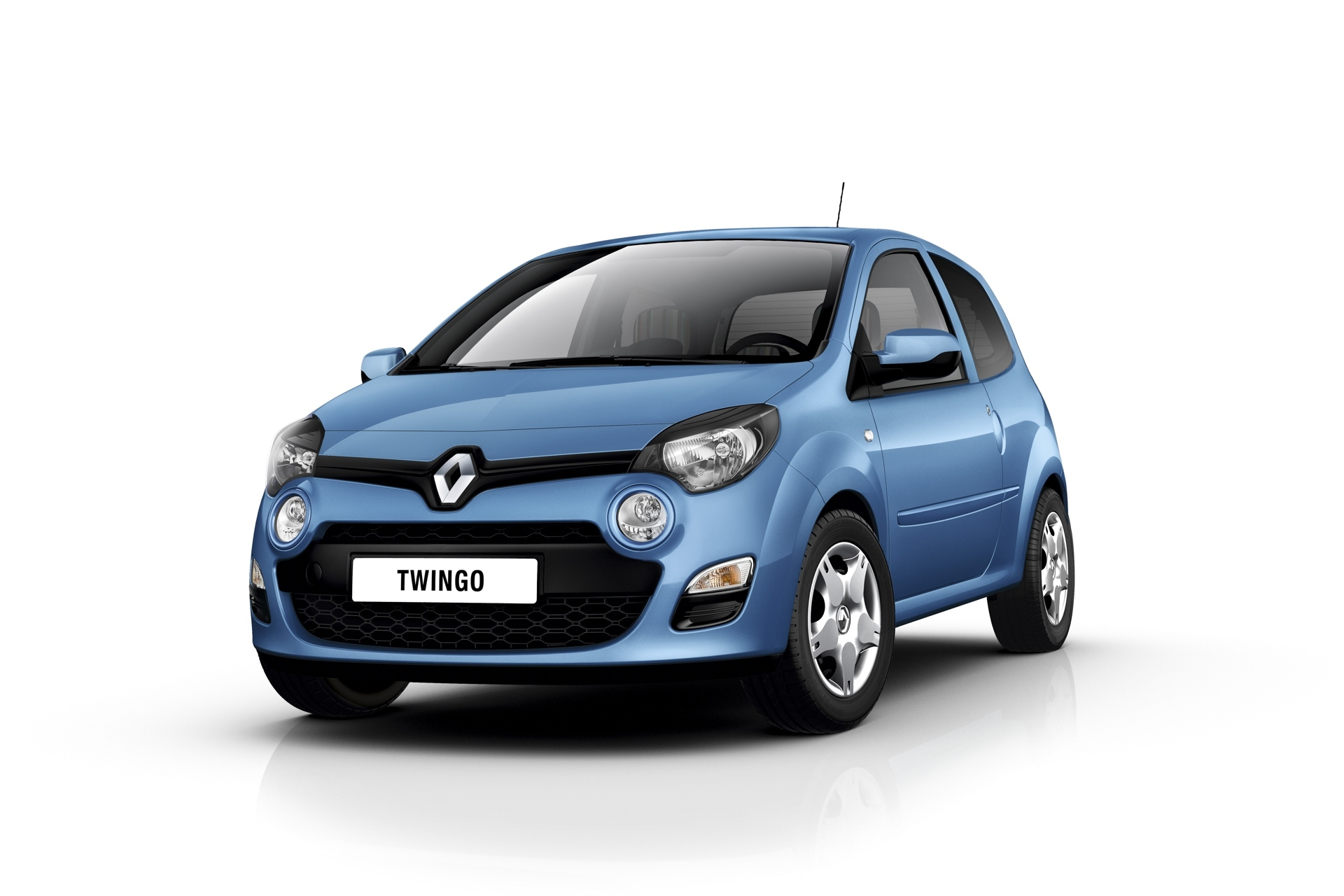 Foto de Renault Twingo (2012) (4/18)