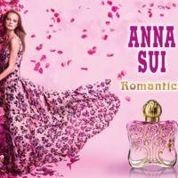 ¿Eres una chica romántica? El nuevo perfume de Anna Sui está hecho para ti