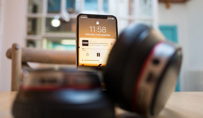 El iPhone X se sitúa entre los tres smartphones más vendidos de finales de 2017, según Kantar