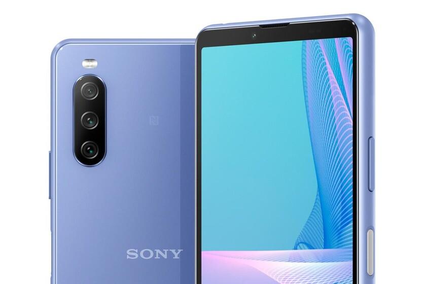 Sony Xperia 10 III, la demostración de que los móviles 'pequeños' pueden ser completos y tener 5G