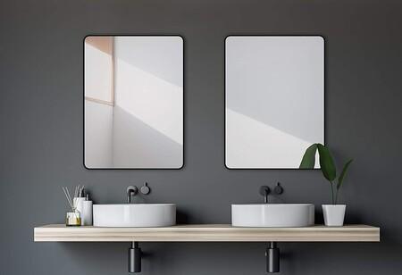 espejos para lavabo