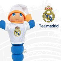 Gusyluz oficial del Real Madrid a su precio más bajo en Amazon: 9,99 euros