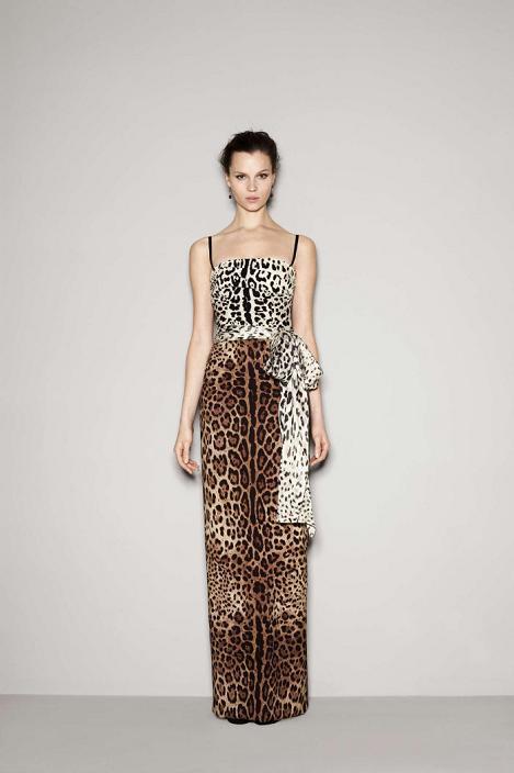 Foto de Dolce & Gabbana Fall 2011 (51/76)