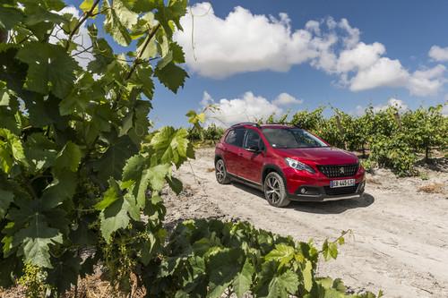 Peugeot 2008 2016: desde 13.350 euros, pero...¿cuáles son sus claves? Lo probamos