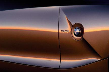 BMW Z4 2008, novedades en el Coupé y el Roadster