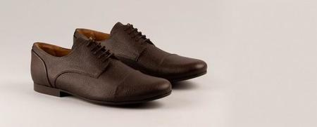 Partridge Oxford M Lat X