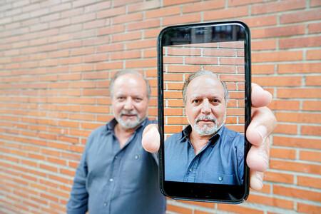 Fotografía móvil de alta calidad José María Mellado