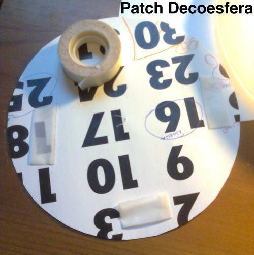 Foto de Hazlo tú mismo: personaliza tu reloj Rusch de Ikea (5/9)
