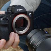 Sony a7s II, la última cámara avanzada de Sony para 2015 llega a México