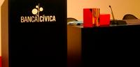 Hoy sale a bolsa Bankia y mañana Banca Cívica