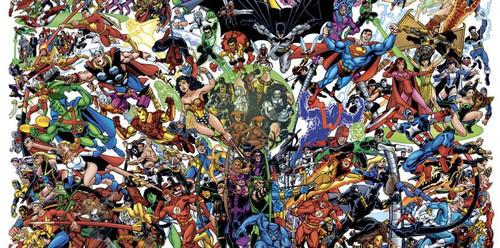 Multiverso DC vs. Universo Marvel ¿cuál es la mejor estrategia televisiva?