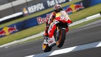 MotoGP Indianápolis 2013: Maverick Viñales, Marc Márquez y Simone Corsi sacan las mejores notas