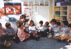 Un buen ejemplo: crearán una guardería para los hijos de los trabajadores de un centro comercial de Granada