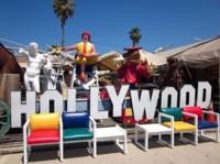El lugar más loco de Los Ángeles se llama Nick Metropolis Collectible