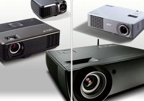 Proyectores Acer para todos los gustos