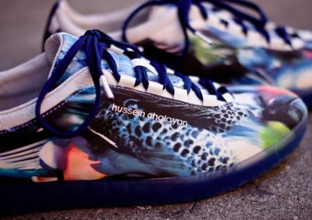 Hussein Chalayan para Puma: las zapatillas que querrás llevar este verano