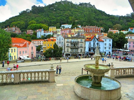 Vista De Sintra1