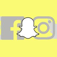 De cómo Facebook, Twitter, LINE y otras han copiado características de Snapchat