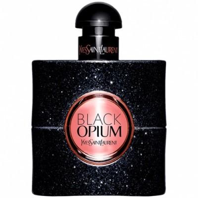 Black Opium 0 Png