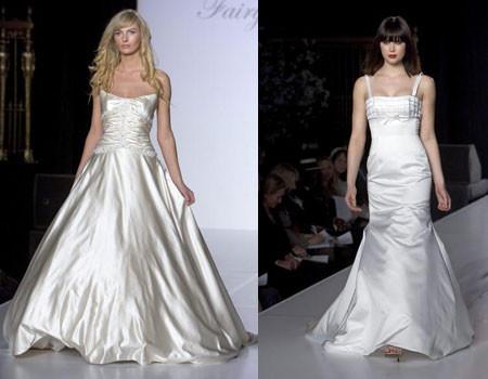 Walt Disney lanza una colección de vestidos de novia