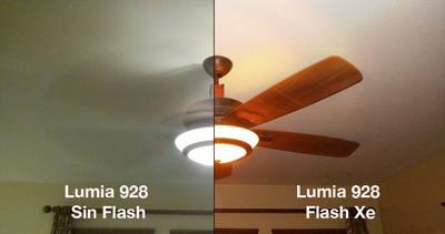 Primeras muestras de fotos y vídeos del Lumia 928: Sí, es impresionante