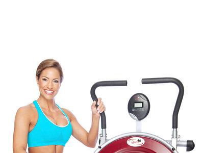 Máquina de hacer abdominales Ab Circle Pro 2 rebajada de 129,99 euros a sólo 52,99 euros y gastos de envío gratis