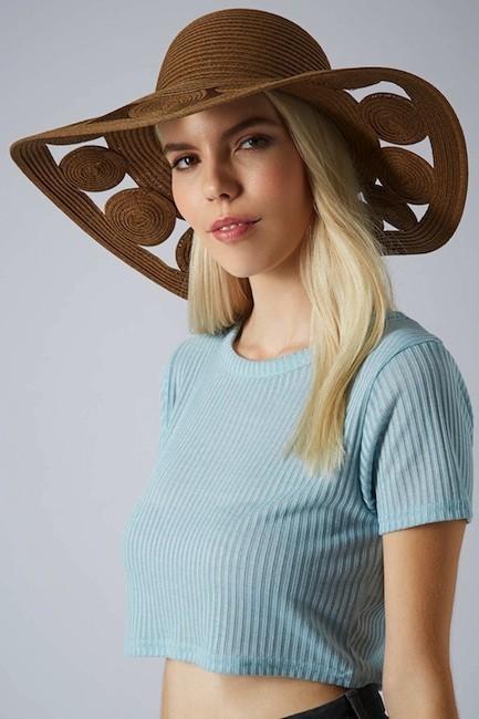 Sombreros y gorras por menos de 30 euros para el verano